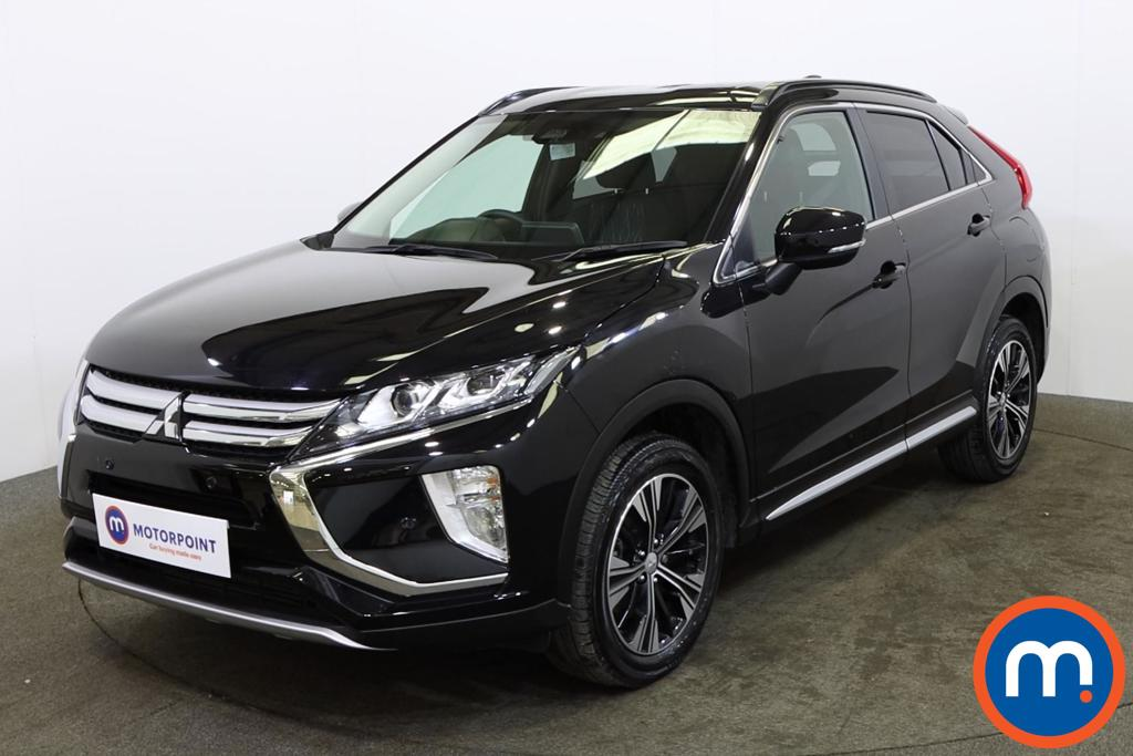Mitsubishi Eclipse Cross 1.5 Dynamic 5dr - Stock Number 1146734 Passenger side front corner