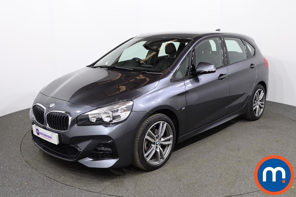 BMW 2 Series M Sport - Stock Number 1149216 Passenger side front corner