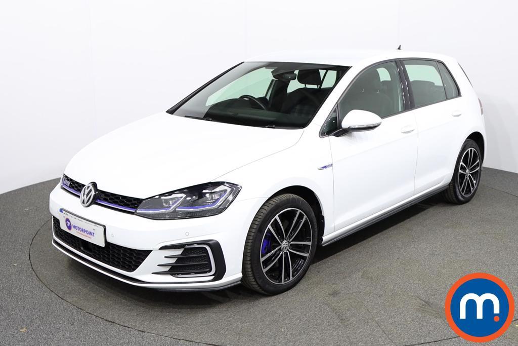 Volkswagen Golf GTE - Stock Number 1149695 Passenger side front corner