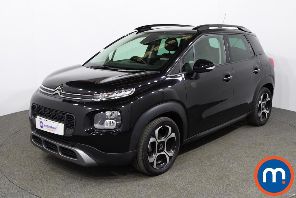 Citroen C3 Aircross Flair - Stock Number 1132632 Passenger side front corner