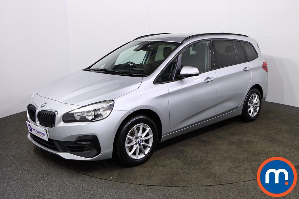 BMW 2 Series SE - Stock Number 1145793 Passenger side front corner