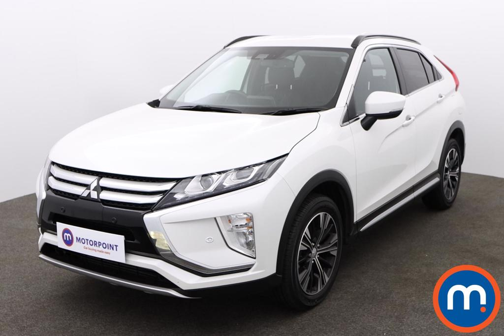Mitsubishi Eclipse Cross 1.5 Dynamic 5dr - Stock Number 1146735 Passenger side front corner