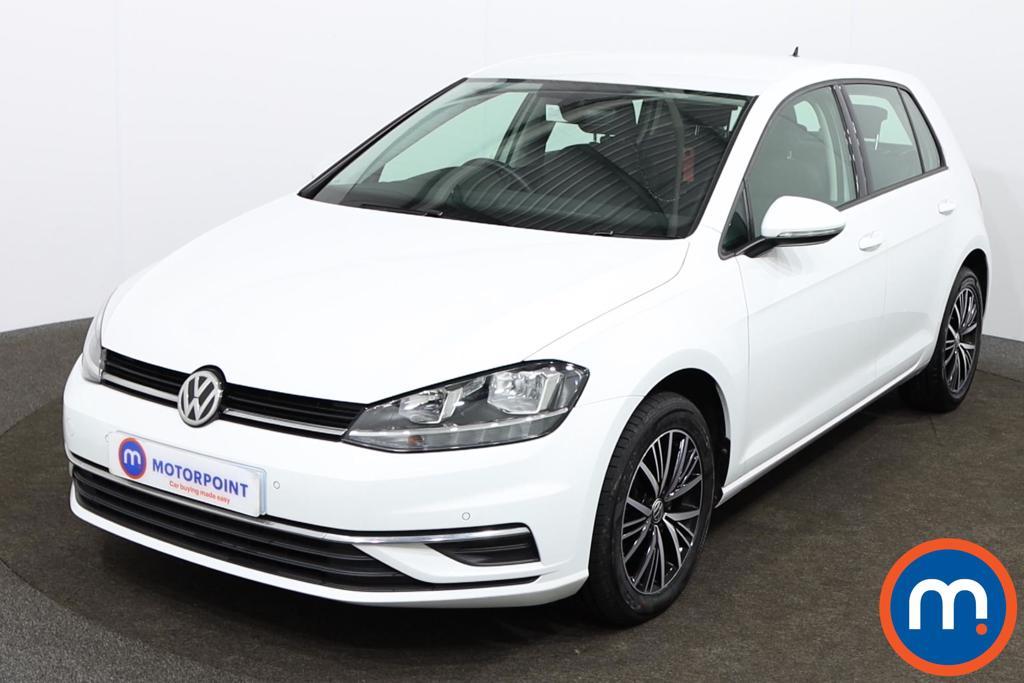 Volkswagen Golf SE - Stock Number 1149757 Passenger side front corner