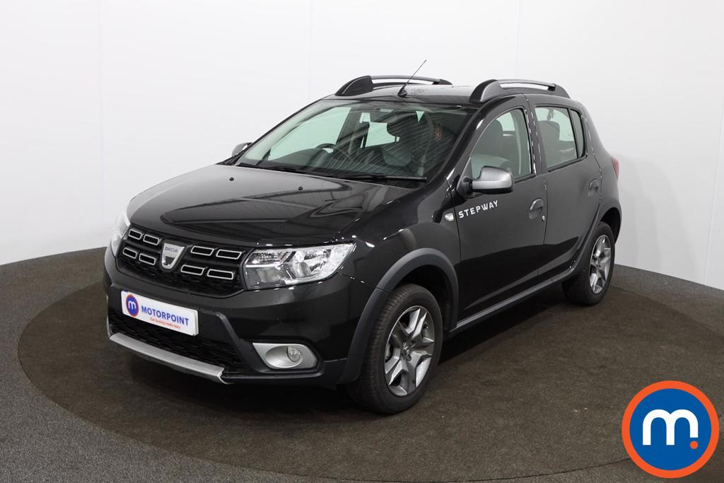Dacia Sandero Stepway Essential - Stock Number 1150234 Passenger side front corner