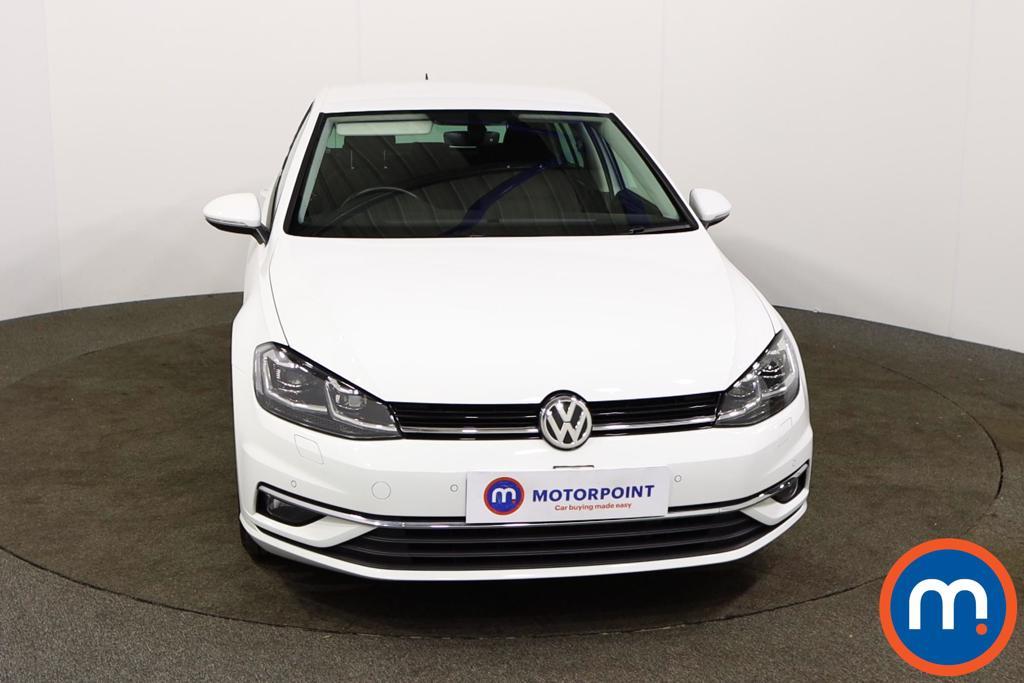 Volkswagen Golf Match Edition - Stock Number 1146494 Passenger side front corner