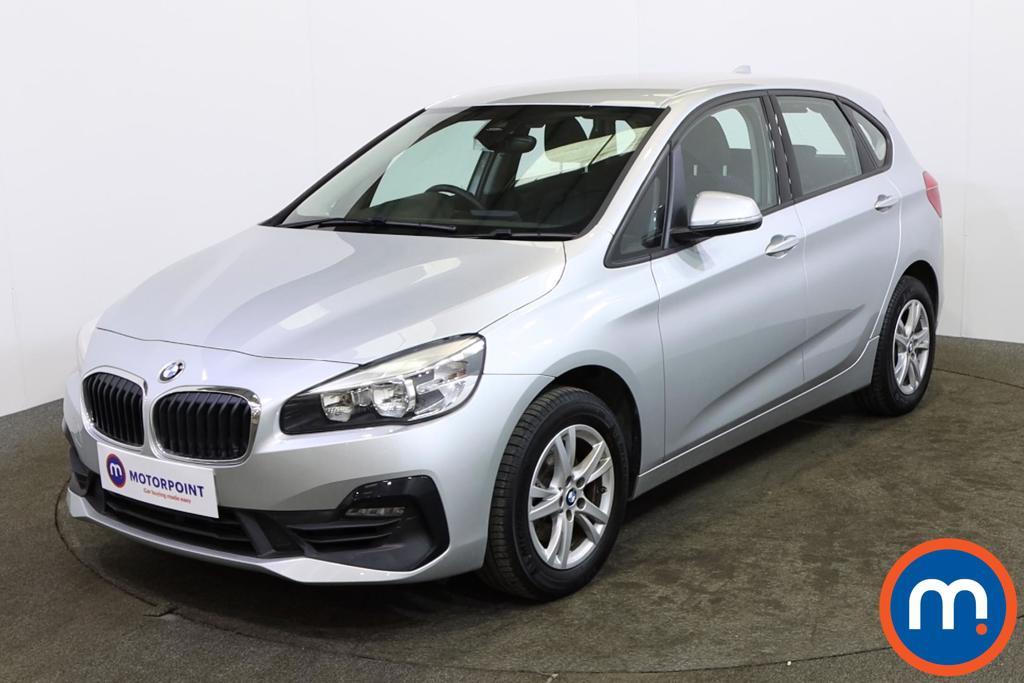 BMW 2 Series SE - Stock Number 1145526 Passenger side front corner