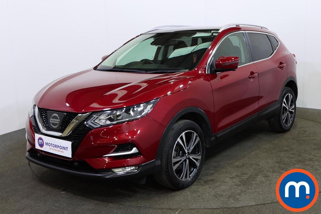 Seat Ateca 1.0 TSI Ecomotive SE Technology 5dr - Stock Number 1152119 Passenger side front corner