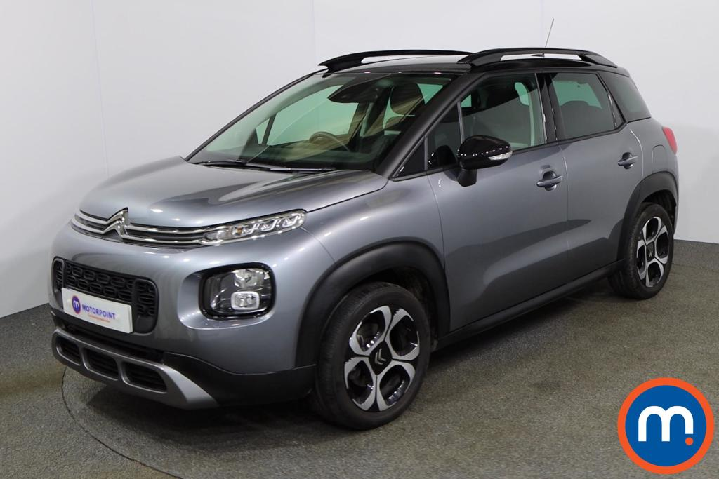 Citroen C3 Aircross 1.2 PureTech 130 Flair 5dr - Stock Number 1153100 Passenger side front corner