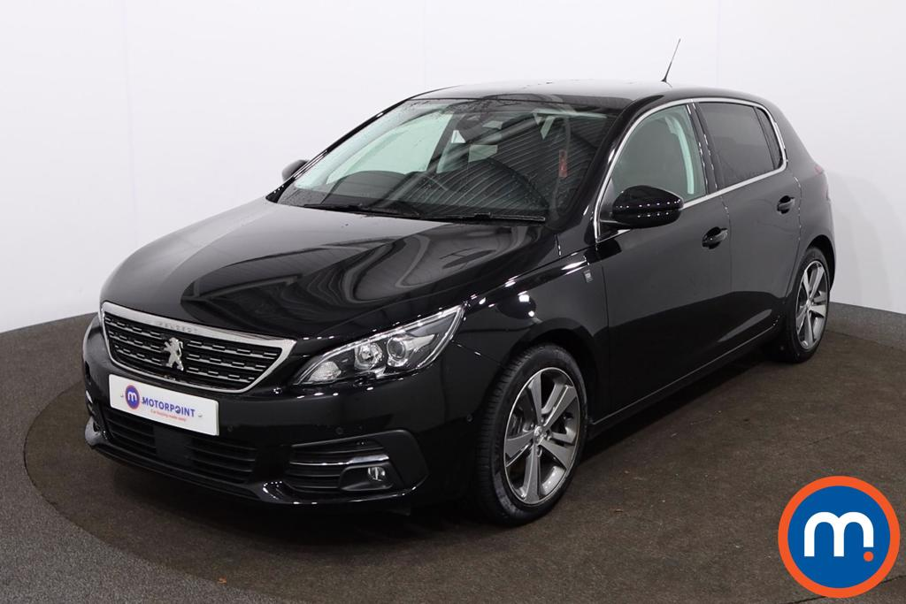 Peugeot 308 1.2 PureTech 130 Tech Edition 5dr - Stock Number 1150928 Passenger side front corner