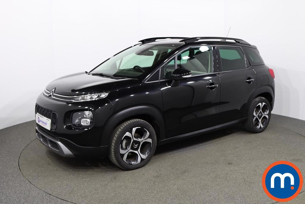 Citroen C3 Aircross 1.2 PureTech 110 Flair 5dr [6 speed] - Stock Number 1152338 Passenger side front corner