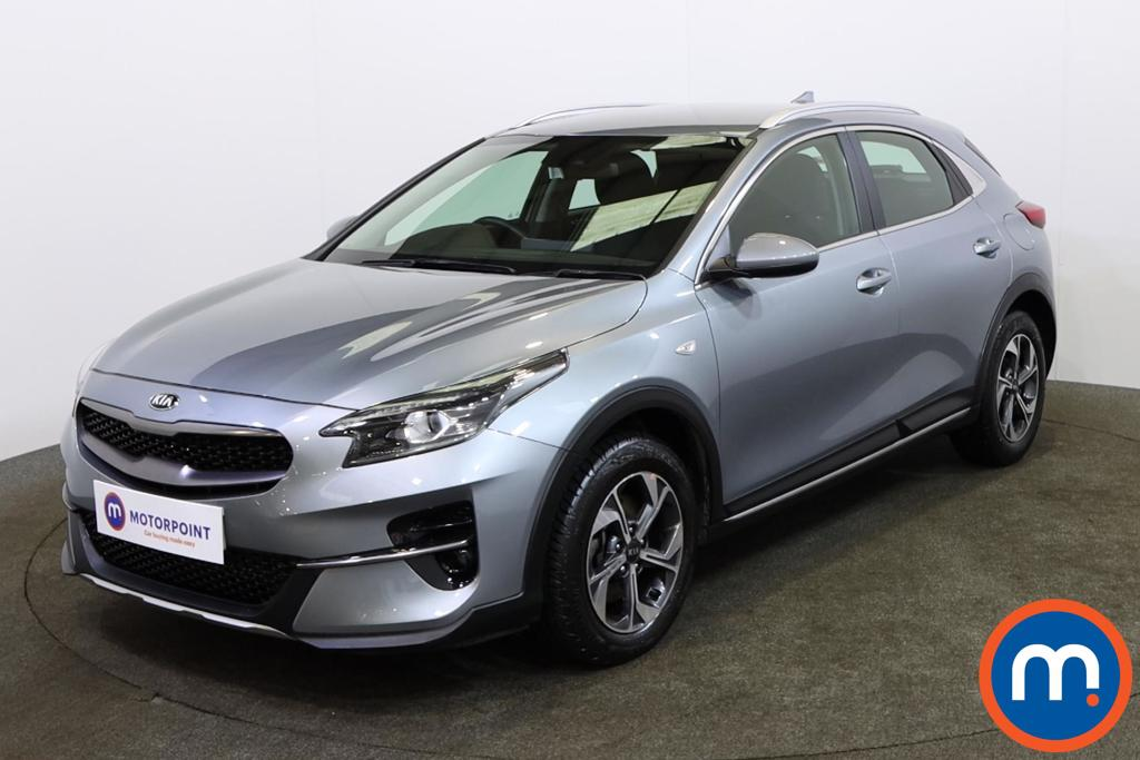 KIA Xceed 1.0T GDi ISG 2 5dr - Stock Number 1124896 Passenger side front corner