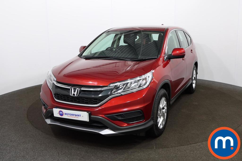 Honda Cr-V 2.0 i-VTEC S 5dr 2WD [Nav] - Stock Number 1153958 Passenger side front corner