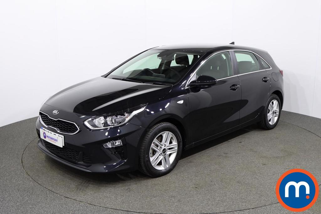 KIA Ceed 1.0T GDi ISG 2 5dr - Stock Number 1156930 Passenger side front corner