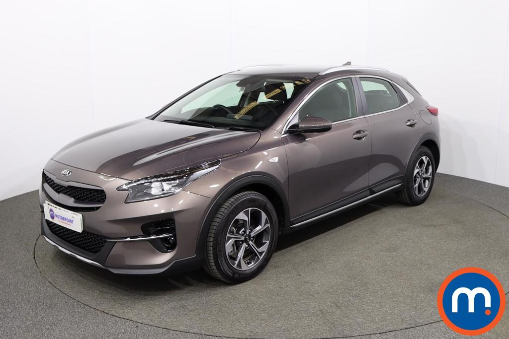 KIA Xceed 1.0T GDi ISG 2 5dr - Stock Number 1155815 Passenger side front corner