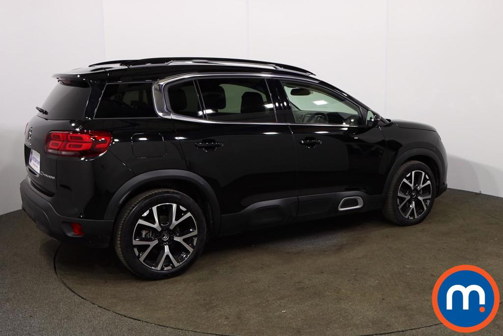 Citroen C5 Aircross 1.5 BlueHDi 130 Flair Plus 5dr EAT8 - Stock Number 1160479 Passenger side front corner