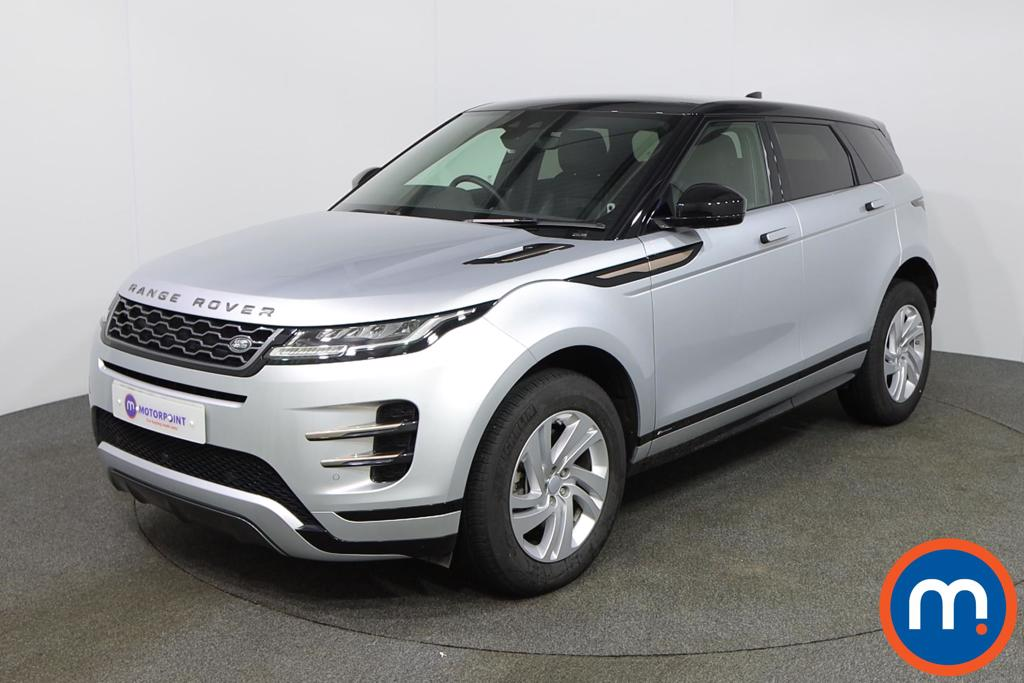 Land Rover Range Rover Evoque 2.0 D180 R-Dynamic S 5dr Auto - Stock Number 1158244 Passenger side front corner