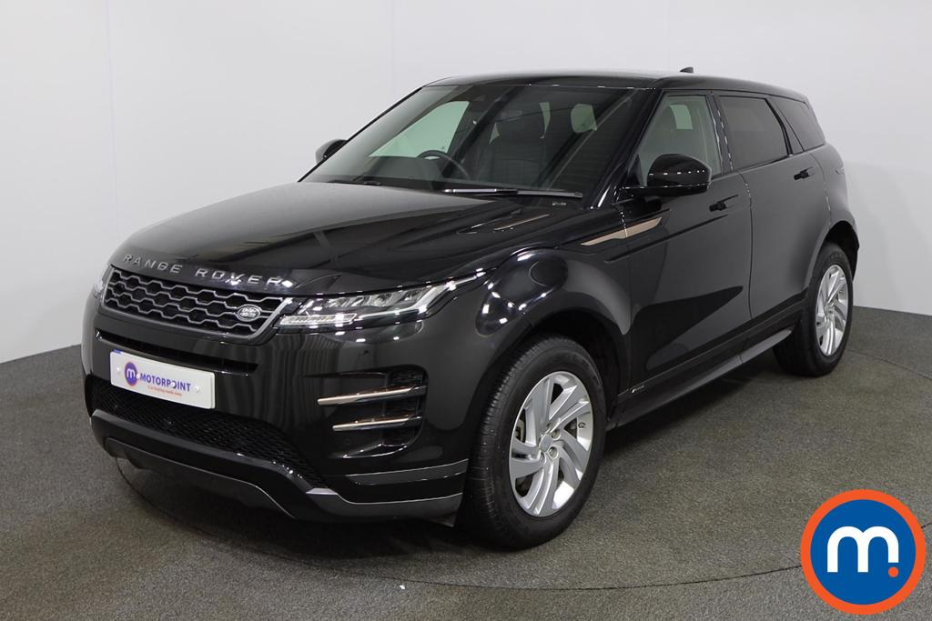 Land Rover Range Rover Evoque 2.0 D180 R-Dynamic S 5dr Auto - Stock Number 1158252 Passenger side front corner