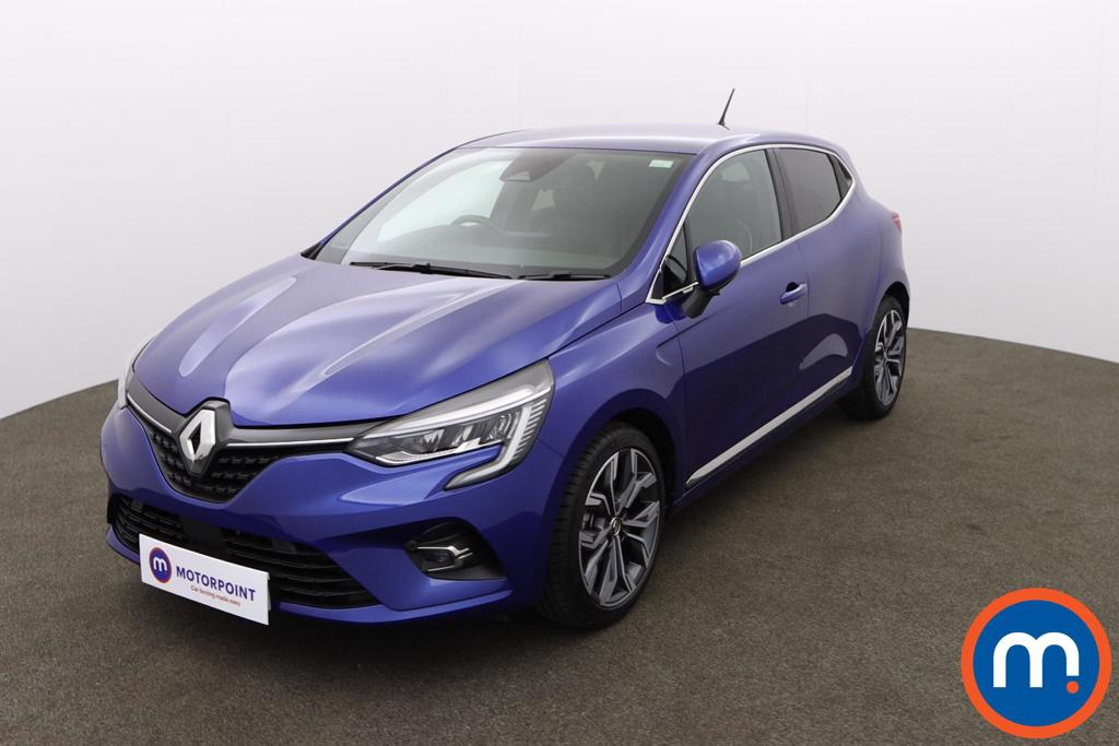 Renault Clio 1.0 TCe 100 S Edition 5dr - Stock Number 1160825 Passenger side front corner