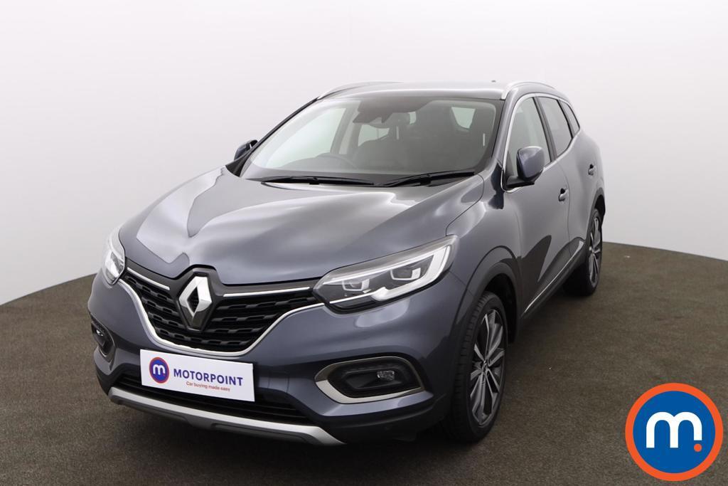 Renault Kadjar 1.3 TCE S Edition 5dr - Stock Number 1157349 Passenger side front corner