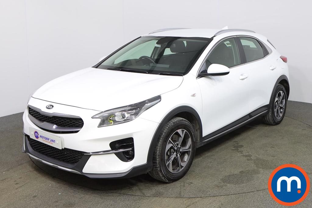 KIA Xceed 1.0T GDi ISG 2 5dr - Stock Number 1156100 Passenger side front corner