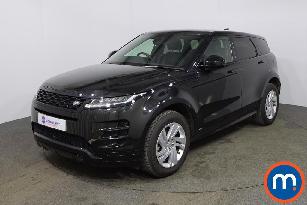 Land Rover Range Rover Evoque 2.0 D180 R-Dynamic S 5dr Auto - Stock Number 1158228 Passenger side front corner