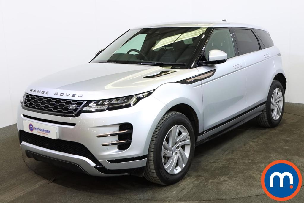 Land Rover Range Rover Evoque 2.0 D180 R-Dynamic S 5dr Auto - Stock Number 1161921 Passenger side front corner