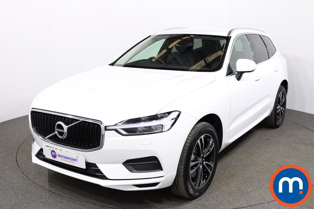 Volvo Xc60 2.0 T5 [250] Momentum 5dr AWD Geartronic - Stock Number 1162657 Passenger side front corner