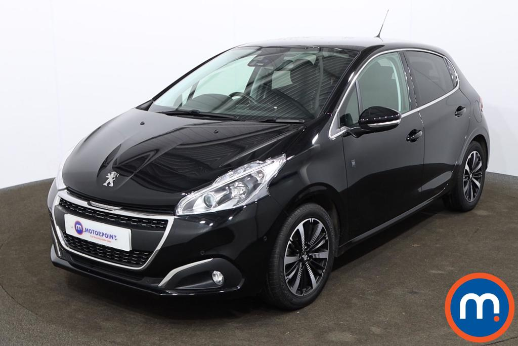 Peugeot 208 1.2 PureTech 82 Tech Edition 5dr [Start Stop] - Stock Number 1162047 Passenger side front corner