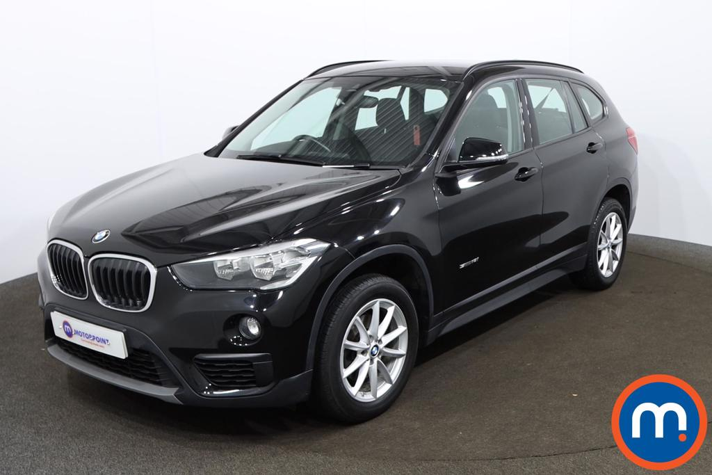 BMW X1 sDrive 18i SE 5dr - Stock Number 1162578 Passenger side front corner