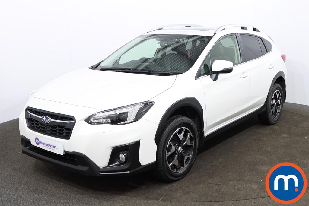 Subaru XV 1.6i SE Premium 5dr Lineartronic - Stock Number 1164179 Passenger side front corner