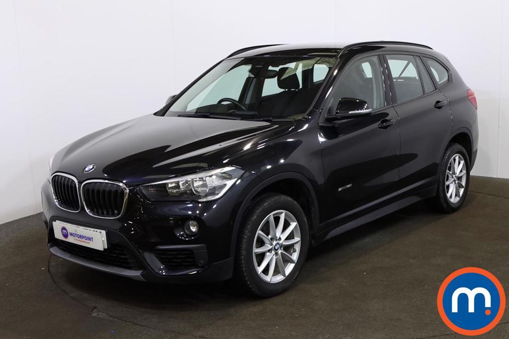 BMW X1 sDrive 18i SE 5dr - Stock Number 1163527 Passenger side front corner