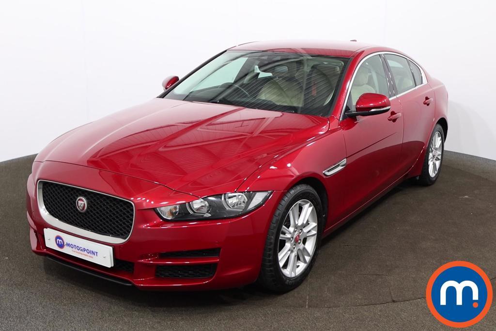 Jaguar XE 2.0 [250] Prestige 4dr Auto - Stock Number 1163415 Passenger side front corner
