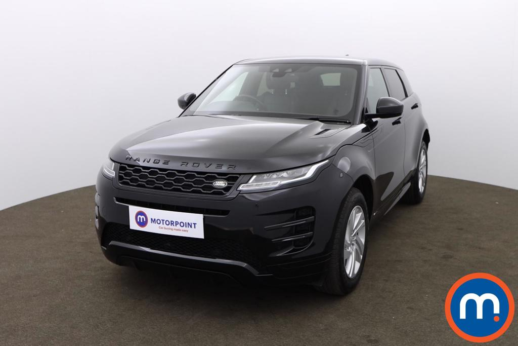 Land Rover Range Rover Evoque 2.0 D180 R-Dynamic S 5dr Auto - Stock Number 1164092 Passenger side front corner
