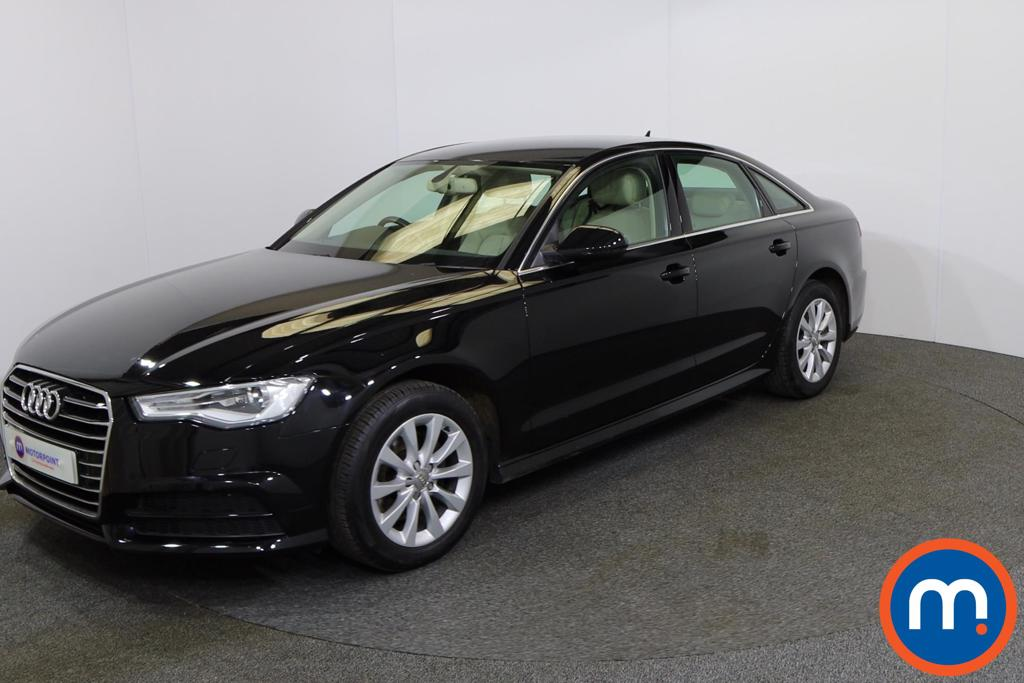 Audi A6 2.0 TDI Ultra SE Executive 4dr S Tronic - Stock Number 1164828 Passenger side front corner