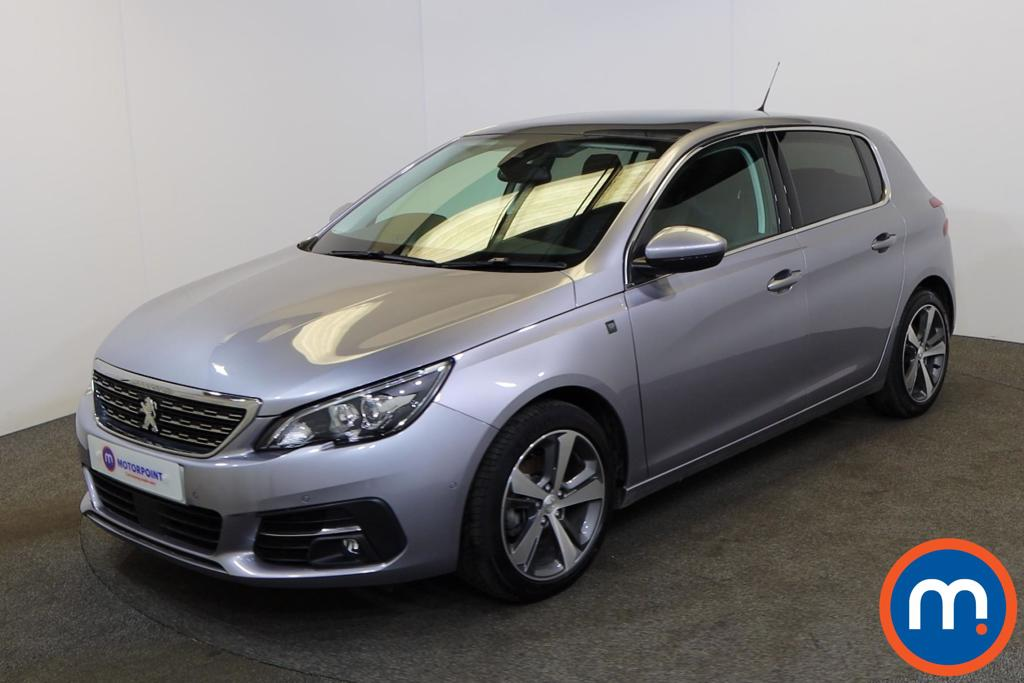 Peugeot 308 1.2 PureTech 130 Tech Edition 5dr - Stock Number 1169144 Passenger side front corner