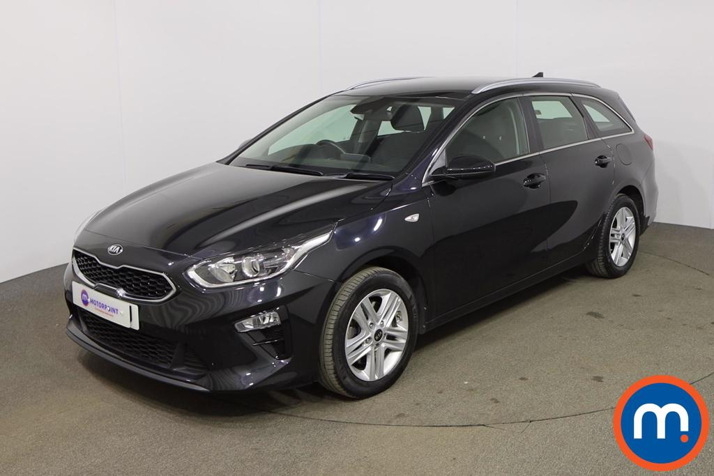 KIA Ceed 1.0T GDi ISG 2 5dr - Stock Number 1171633 Passenger side front corner