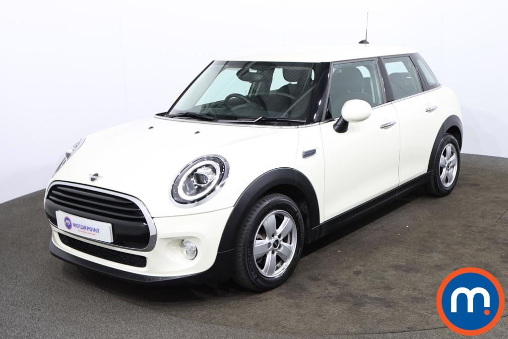Mini Hatchback 1.5 Cooper II 5dr - Stock Number 1172684 Passenger side front corner