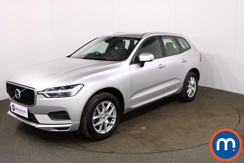 Volvo Xc60 2.0 T5 [250] Momentum 5dr AWD Geartronic - Stock Number 1172512 Passenger side front corner
