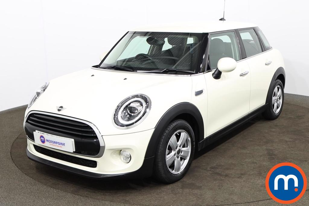 Mini Hatchback 1.5 Cooper II 5dr - Stock Number 1172683 Passenger side front corner