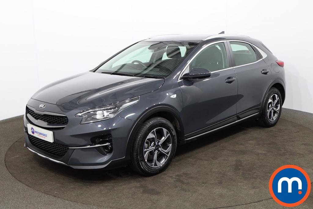 KIA Xceed 1.0T GDi ISG 2 5dr - Stock Number 1174657 Passenger side front corner