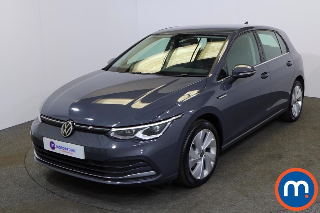 Volkswagen Golf 1.5 eTSI 150 Style 5dr DSG - Stock Number 1177606 Passenger side front corner