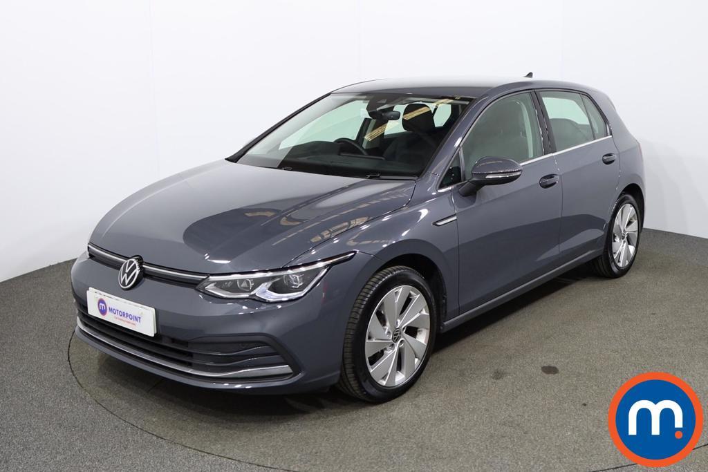 Volkswagen Golf 1.5 eTSI 150 Style 5dr DSG - Stock Number 1177659 Passenger side front corner