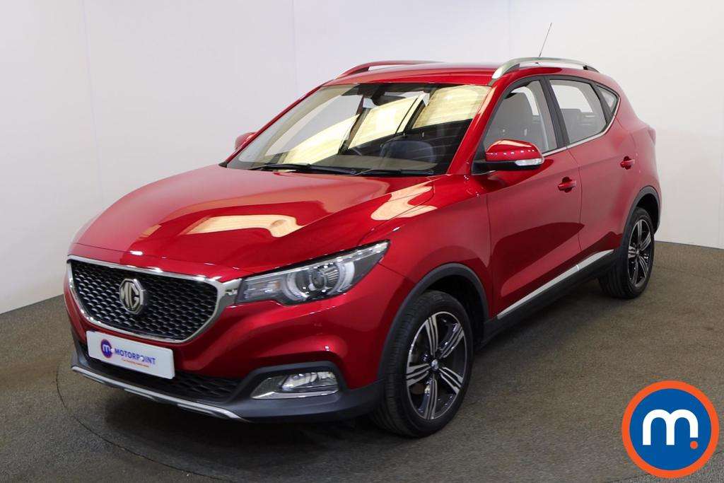 Mg Motor Uk ZS 1.5 VTi-TECH Exclusive 5dr - Stock Number 1178128 Passenger side front corner