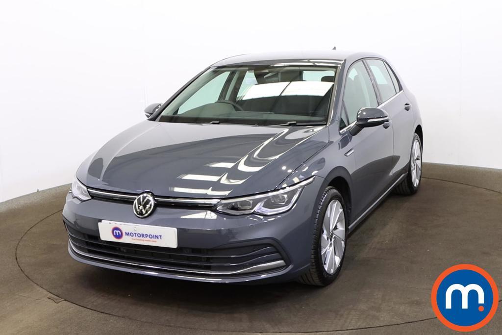 Volkswagen Golf 1.5 eTSI 150 Style 5dr DSG - Stock Number 1177636 Passenger side front corner