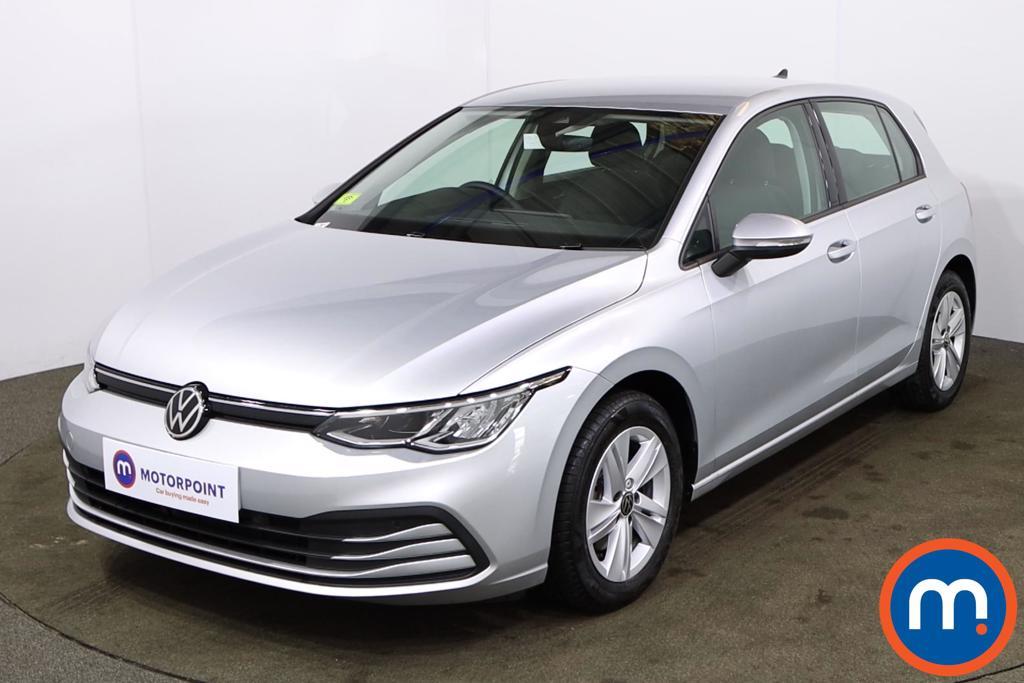 Volkswagen Golf 1.5 TSI 150 Life 5dr - Stock Number 1180289 Passenger side front corner