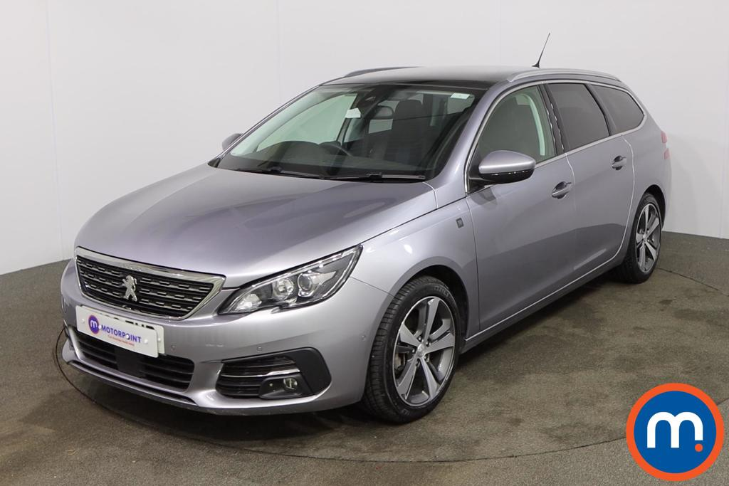 Peugeot 308 1.2 PureTech 130 Tech Edition 5dr - Stock Number 1185289 Passenger side front corner