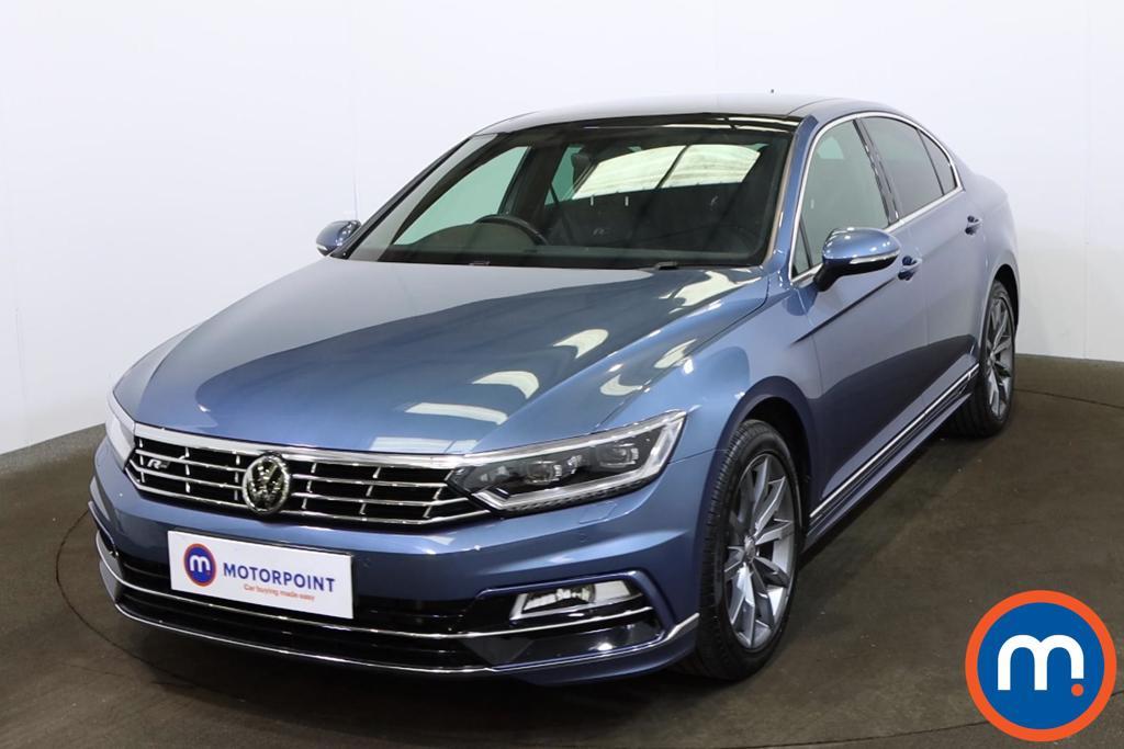 Volkswagen Passat 1.5 TSI EVO 150 R-Line 4dr DSG [Panoramic Roof] - Stock Number 1163457 Passenger side front corner