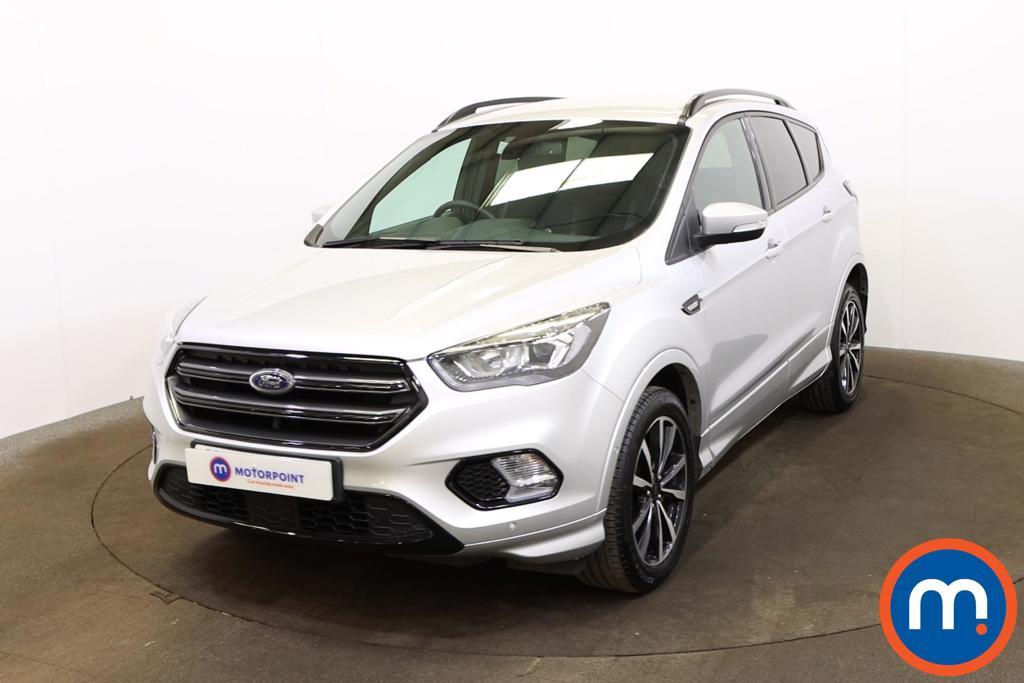 Ford Kuga 1.5 EcoBoost ST-Line 5dr 2WD - Stock Number 1172703 Passenger side front corner