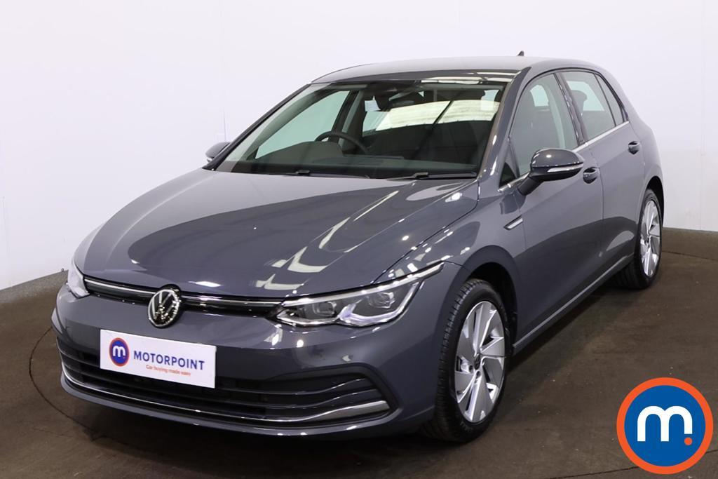 Volkswagen Golf 1.5 eTSI 150 Style 5dr DSG - Stock Number 1177645 Passenger side front corner