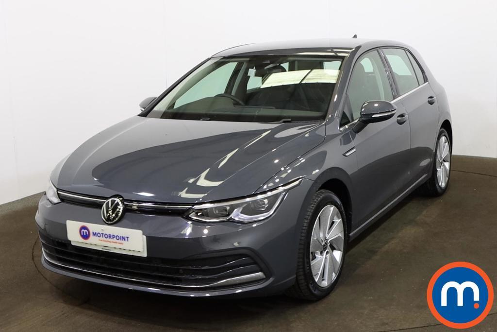 Volkswagen Golf 1.5 eTSI 150 Style 5dr DSG - Stock Number 1177641 Passenger side front corner